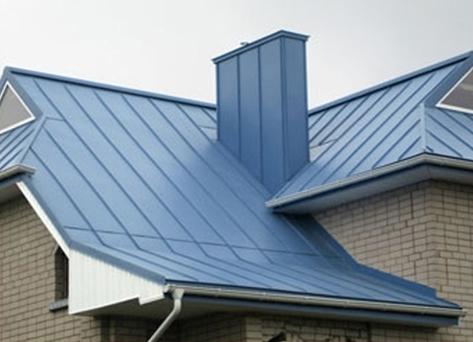Резиновая краска для крыши - преимущества