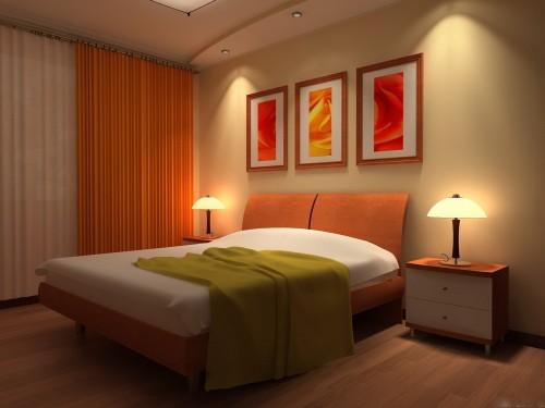 Выбираем лучшие обои для спальни: несколько советов