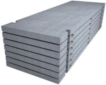 Устройство дорожного покрытия из плит - технология