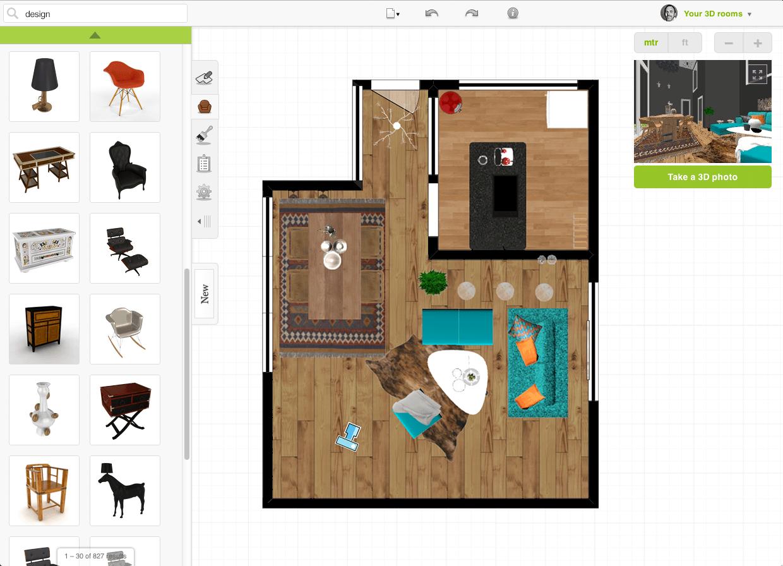 ТОП 11 программ для самостоятельного создания дизайн-проекта квартиры