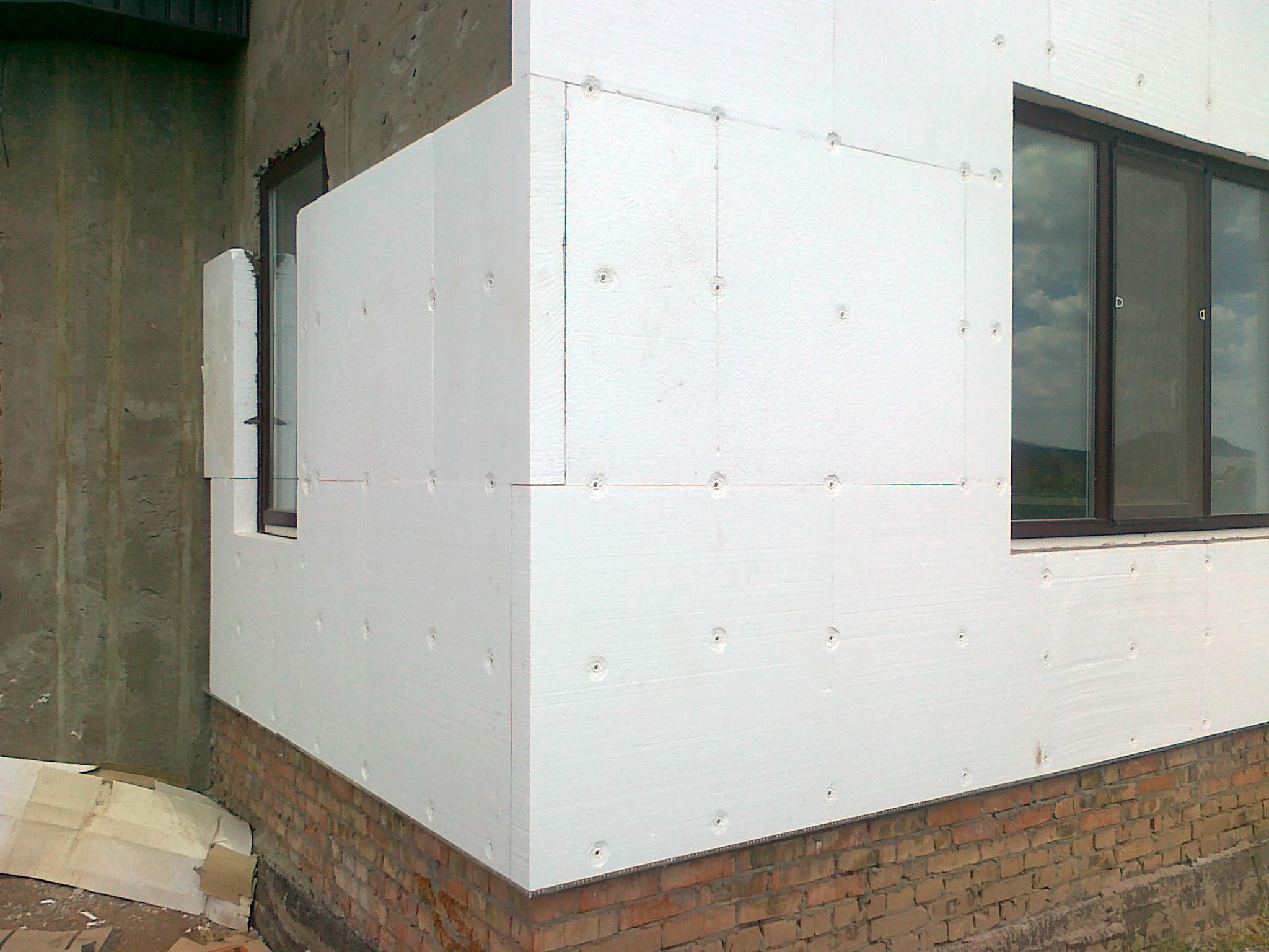 Полиэтиленовая пена - теплоизолятор