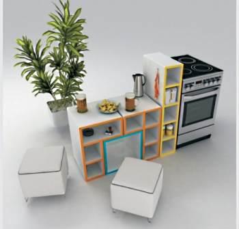 Можно ли избавиться от запаха новой мебели?
