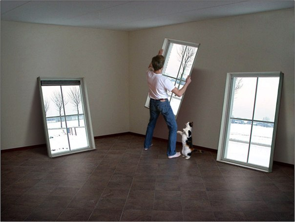 Комната без окна: 7 советов для обустройства