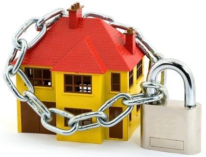 GSM сигнализация в частных домах