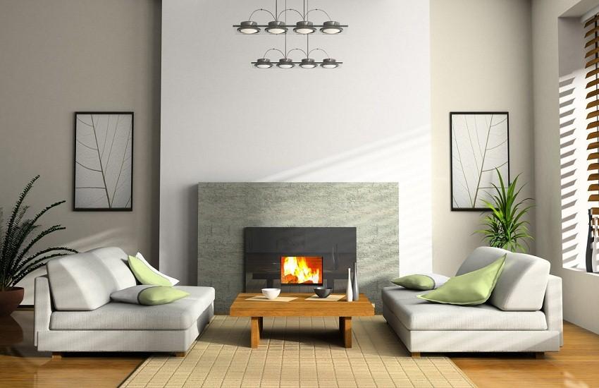 Стиль контемпорари в интерьере: простота и комфорт