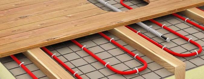 ТОП 5 лучших производителей кабельных теплых полов