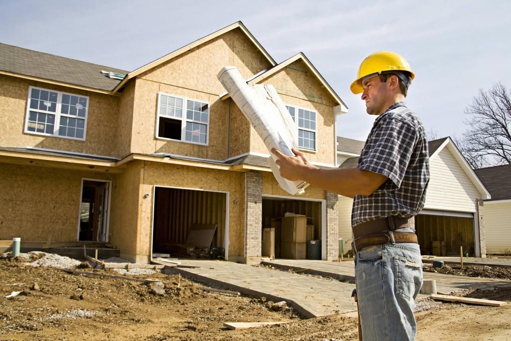 Как контролировать строительство частного дома