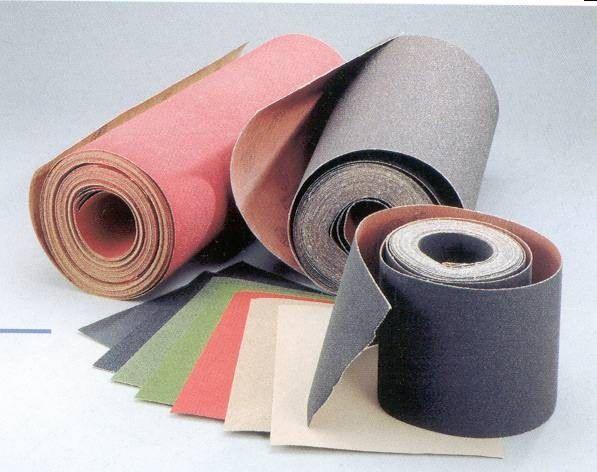 Особенности и применение наждачной бумаги
