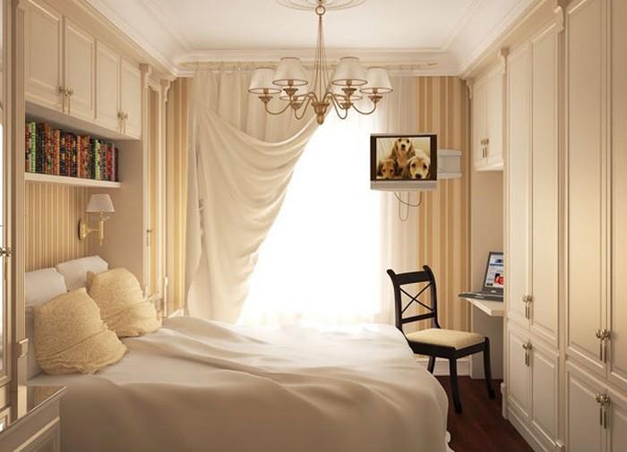 Как визуально увеличить пространство комнаты