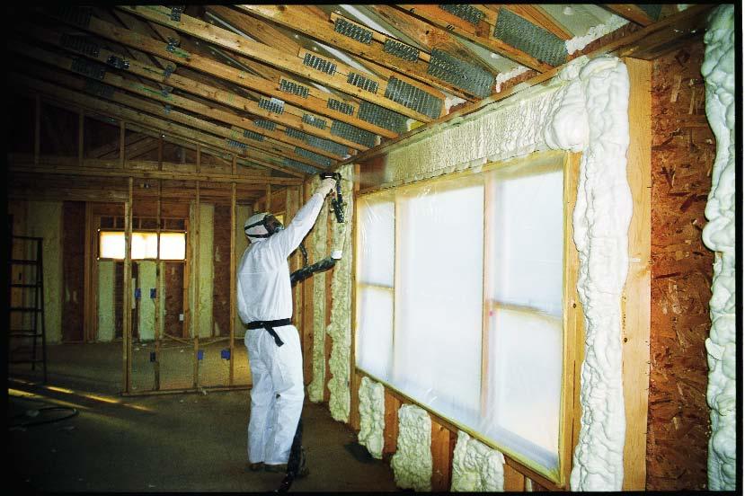 3 способа утепления стен дома изнутри
