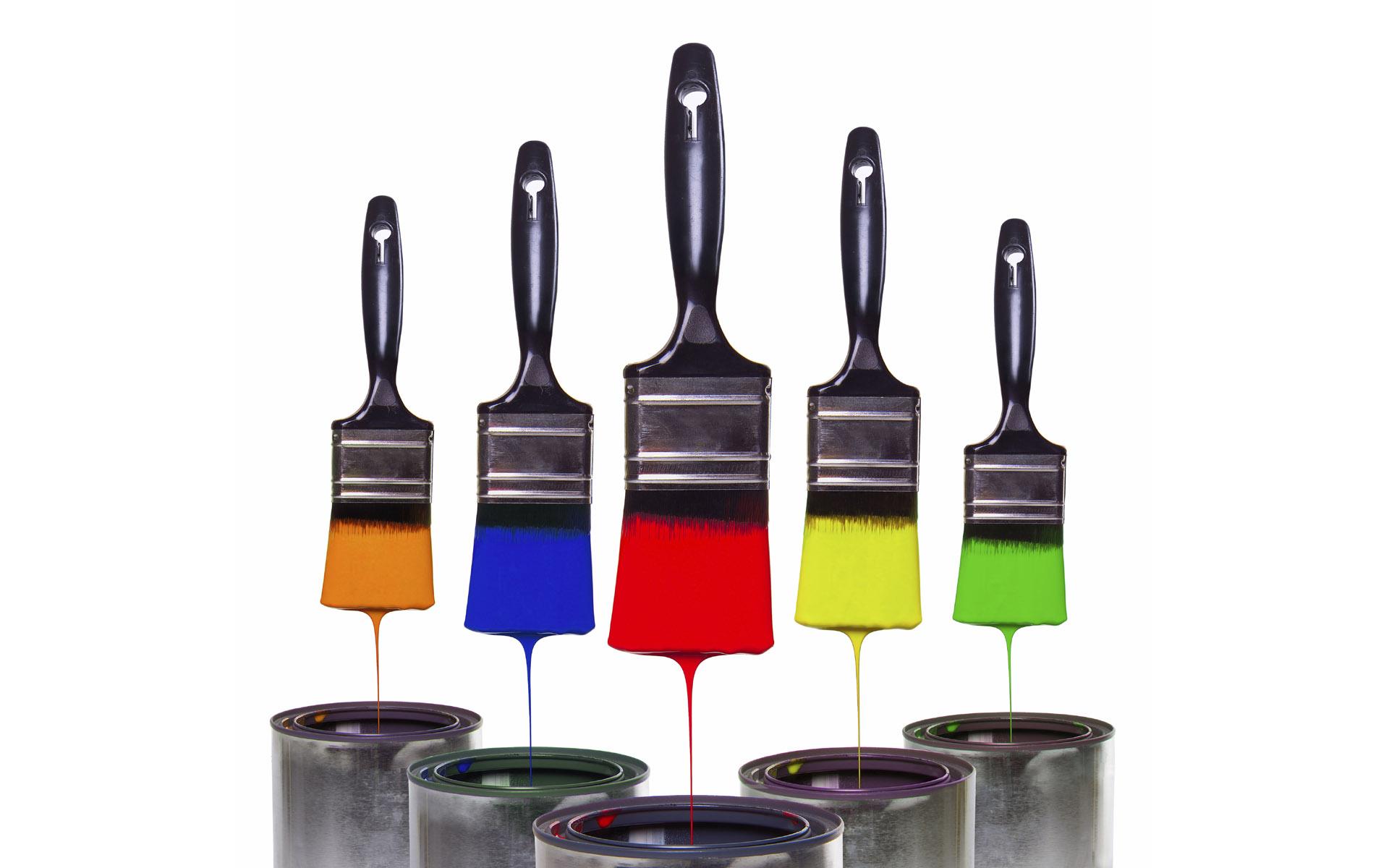 ТОП 10: лучшие производители красок для стен
