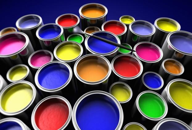 ТОП 10: лучшие российские производители красок