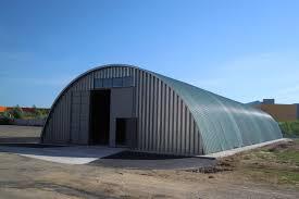 ТОП 5 материалов для строительства склада, ангара