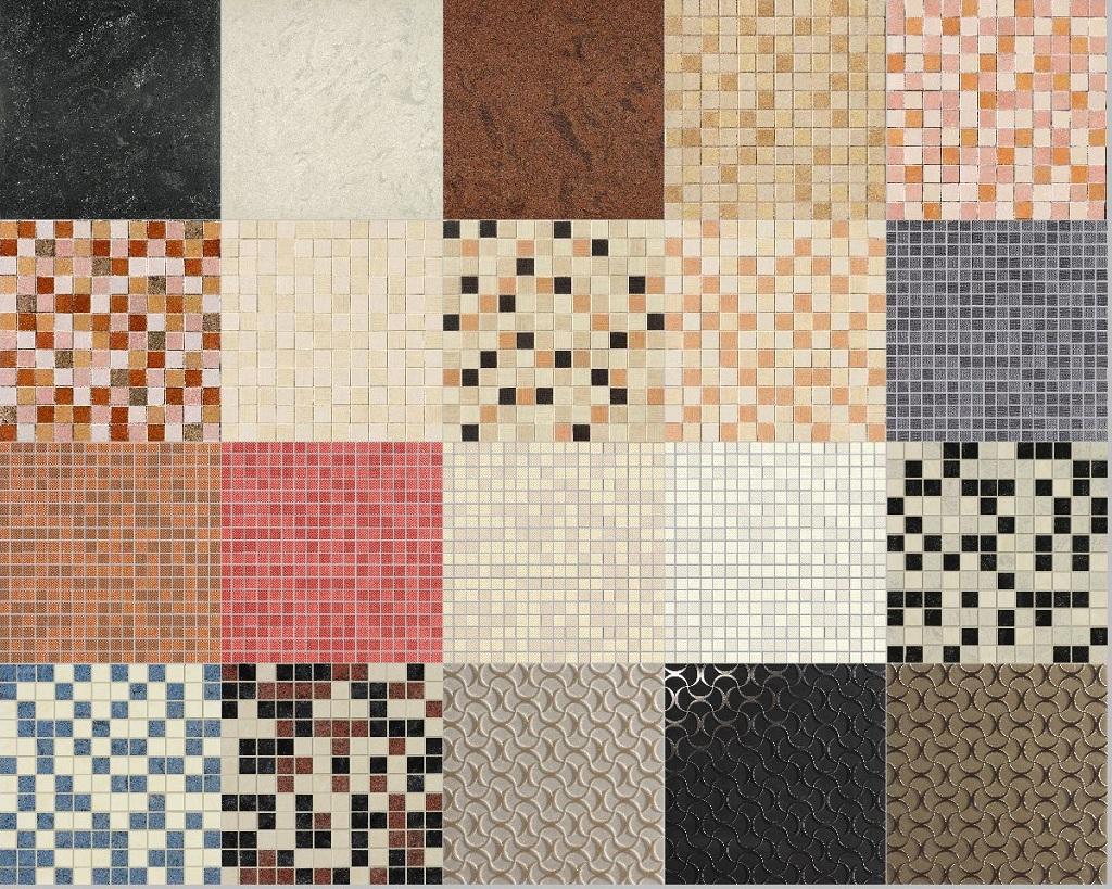 ТОП 7 производителей керамической плитки в России