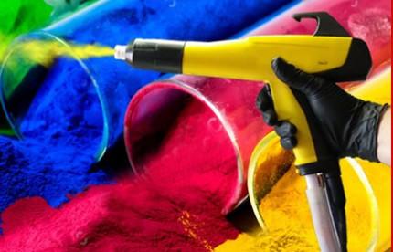 5 фактов о порошковой покраске
