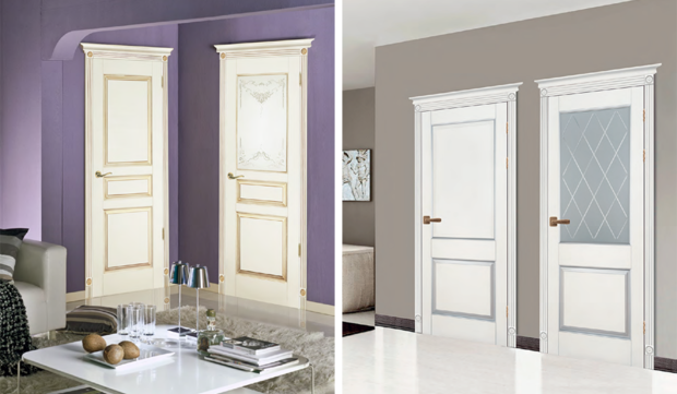 Эмалированные двери: 6 советов по выбору