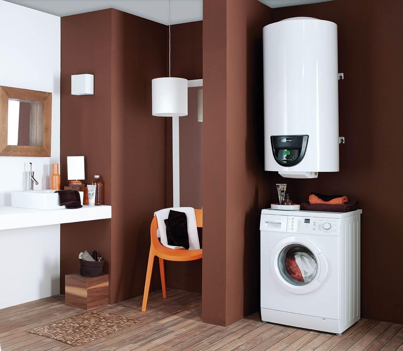 8 советов как выбрать накопительный водонагреватель