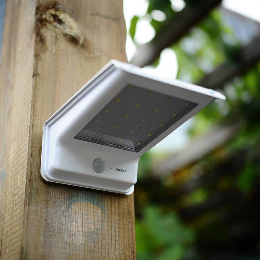 Уличные светодиодные светильники на солнечной батарее: 5 советов по выбору