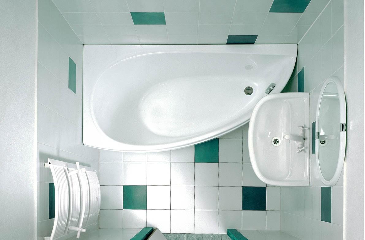 Принцип устройства гидромассажной ванны